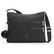 Kipling ALVAR Black Sling Bag