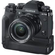 Fujifilm X-T3 NERA + BATTERY GRIP VG-XT3 - MANUALE ITA - 2 Anni di Garanzia in Italia