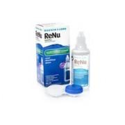 ReNu MultiPlus ® Multi-Purpose 60 ml cu suport lentile