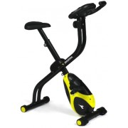 Bicicleta magnetica pliabila Diadora Smarty