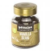 Beanies Flavour Co Beanies + Vitamin D Vanilla Bean Flavour Instant Coffee