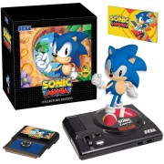 Sonic Mania Collector's Edition Juego Nintendo Switch