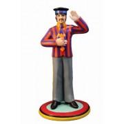 The Beatles Yellow Submarine Ringo Starr Rock® Iconz Ltd. Edition Statue