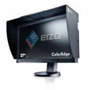 Монитор EIZO ColorEdge 27 инча, IPS Wide-Gamut LED, 2560 х 1440 (60Hz) EIZO-CG277-BK