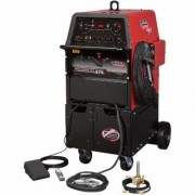 Lincoln Electric Precision TIG 375 AC/DC TIG Welder Ready-Pak - 230V, 375 Amp, Model K2624-1