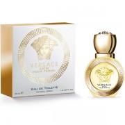 Versace Eros Pour Femme Eau de Toilette EDT 30ml за Жени