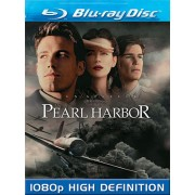 Pearl Harbor [Blu-ray] [2001]