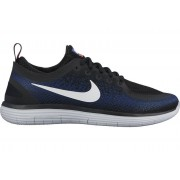 Nike Free Run Distance 2 - scarpe running neutre - uomo - Black/Blue