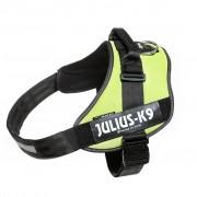 Julius K9 Julius 16IDC-NE-4 K9 IDC Powerhám 4-es méret neon zöld