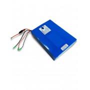 Recambio Batería Litio Patinete eléctrico 60V 20Ah
