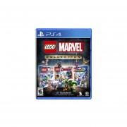 Lego Marvel Collection Ps4 - Sniper.cl