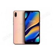WIKO Smartphone View 3 Lite Blush gold 32Go