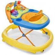 Бебешка проходилка - Walky Talky, Sunny, 2522083