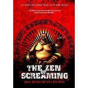 Alfred Publishing Co., Inc. The Zen of Screaming: DVD & CD