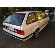 ATTELAGE BMW Serie 3 Break -1994 (E30) - Col de cygne - attache remorque GDW-BOISNIER