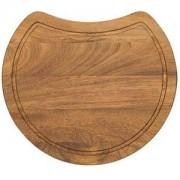 Accessori Elleci ATL02301 Tagliere in legno Round