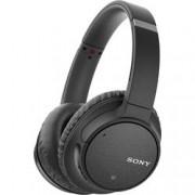 Sony Bluetooth® sluchátka On Ear Sony WH-CH700N WHCH700NB.CE7, černá