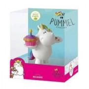 Bullyland Chubby Unicorn Pummel Lik iz Crtanog Filma