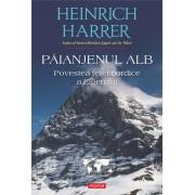 Paianjenul alb. Povestea fetei nordice a Eigerului (eBook)