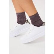 ''Gina Tricot'' ''Nora glitter socks''