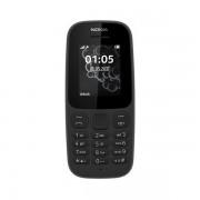 MOB Nokia 105 Dual SIM 2017 Black