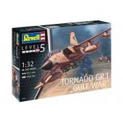 "Plastic ModelKit Aeronave 03892 - Tornado GR Mk. 1 RAF ""Războiul din Golf"" (1:32)"