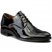 Обувки GINO ROSSI - Greg MPV196-E80-0600-9900-0 99