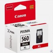Tinteiro Canon PG 560XL Preto