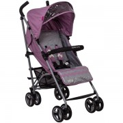 Carucior Coto Baby Soul purple
