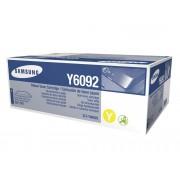 Samsung Tóner Amarillo Original SAMSUNG CLT-Y6092S Amarillo 7000 páginas compatible con CLP-770/CLP-775