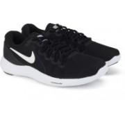 Nike LUNAR APPARENT Running Shoes For Men(Black)