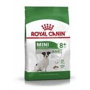 Royal Canin Mini Adult 8+ Hundefutter 8 kg
