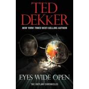 Eyes Wide Open, Paperback