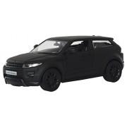 RMZ City 1:36 Range Rover Evoque (Matte Black)