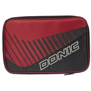 Bolsa Dupla Donic Scan Red