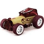 Dubblebla Hape Bamboo Mighty Mini Bruiser Toy Car
