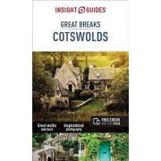 Reisgids Great Breaks Cotswolds | Insight Guides