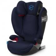 Стол за кола Cybex Solution S Fix Indigo blue, 519001059