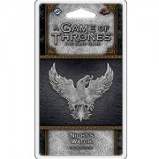 Enigma A Game of Thrones: The Card Game (Second Edition) - House Night's Watch Intro Deck
