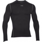 UNDER ARMOUR - tričko DR CG ARMOUR MOCK Black Velikost: XL