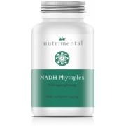 Nutrimental NADH PhytoPlex - Chlorella, Spirulina und Gerstengras- Extrakt