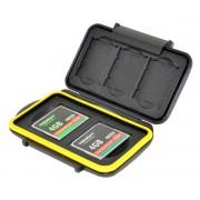 JJC MC-XQDCF5 Multi-Card Case