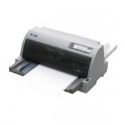 Epson LQ-690, A4, 24 jehel, 529 zn/s, 1+6 kopii, LPT, USB 2.0