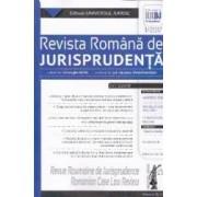 Revista romana de jurisprudenta 1 din 2017 - Gheorghe Buta Nicoleta Tandareanu