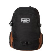 Rip Curl Posse Classic Backpack Black