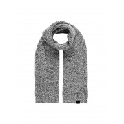 J.LINDEBERG Arn Marled Winter Mix Scarf Man Grå