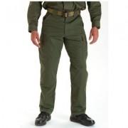 5.11 Tactical TDU Byxa Ripstop (Färg: Mörkgrön, Benlängd: Short, Midjemått: 2XL)