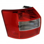 Stop spate lampa Audi A4 B6 COMBI / Estate / Avant 11.2000-11.2004 BestAutoVest partea Stanga, Depo Kft Auto