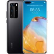 Huawei P40 Pro 256GB Dual SIM, fekete, 2 év Gyártói garancia