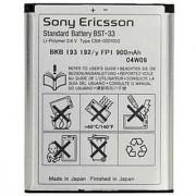 SONY ERICSSON BST-33 BATTERY FOR K530i w880 w890 w950 K550i k790 k810